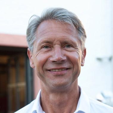 Christian Petersdorf